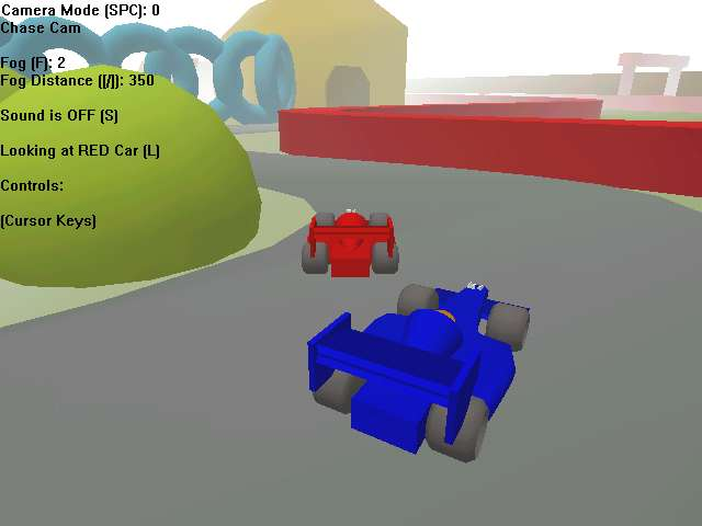 formula 1 racing games. 3D Formula 1 Racing